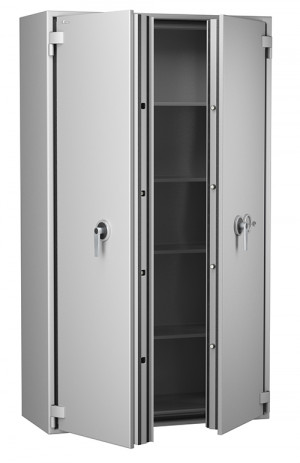 Protect Fire 710 : Armoire forte ignifuge