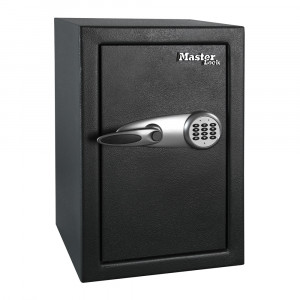 Coffre-fort ignifuge T6-331ML de Master Lock