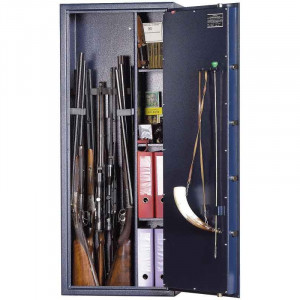 WT 312 : Armoire forte